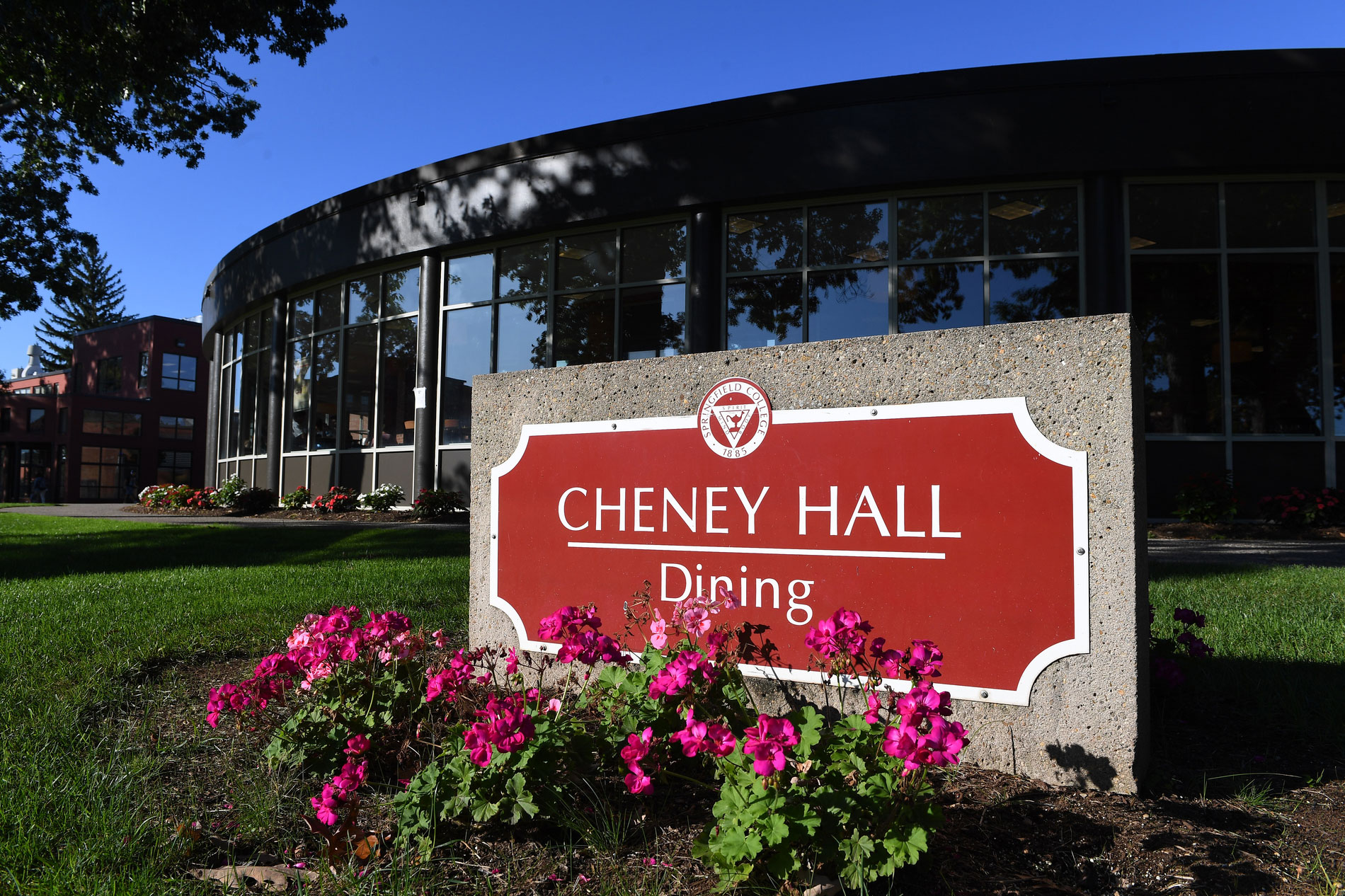 Springfield College Dining Services is proud to announce it has partnered with Harvest Table Culinary Group for its hospitality and dining services.