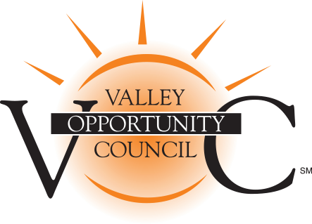 Valley Opportunity Council Logo