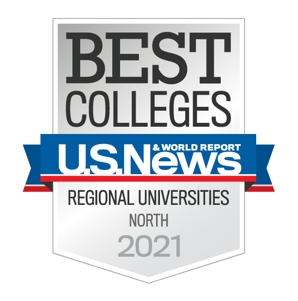 U.S.News and World Report regional universities north