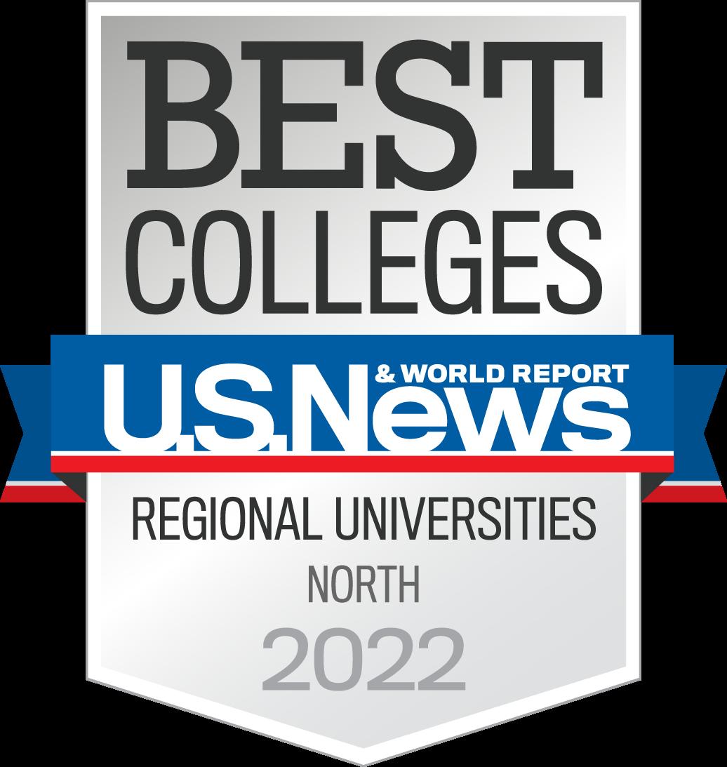 U.S.News and World Report regional universities north