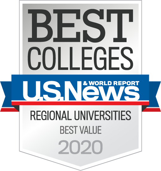 U.S.News and World Report best regional universities north