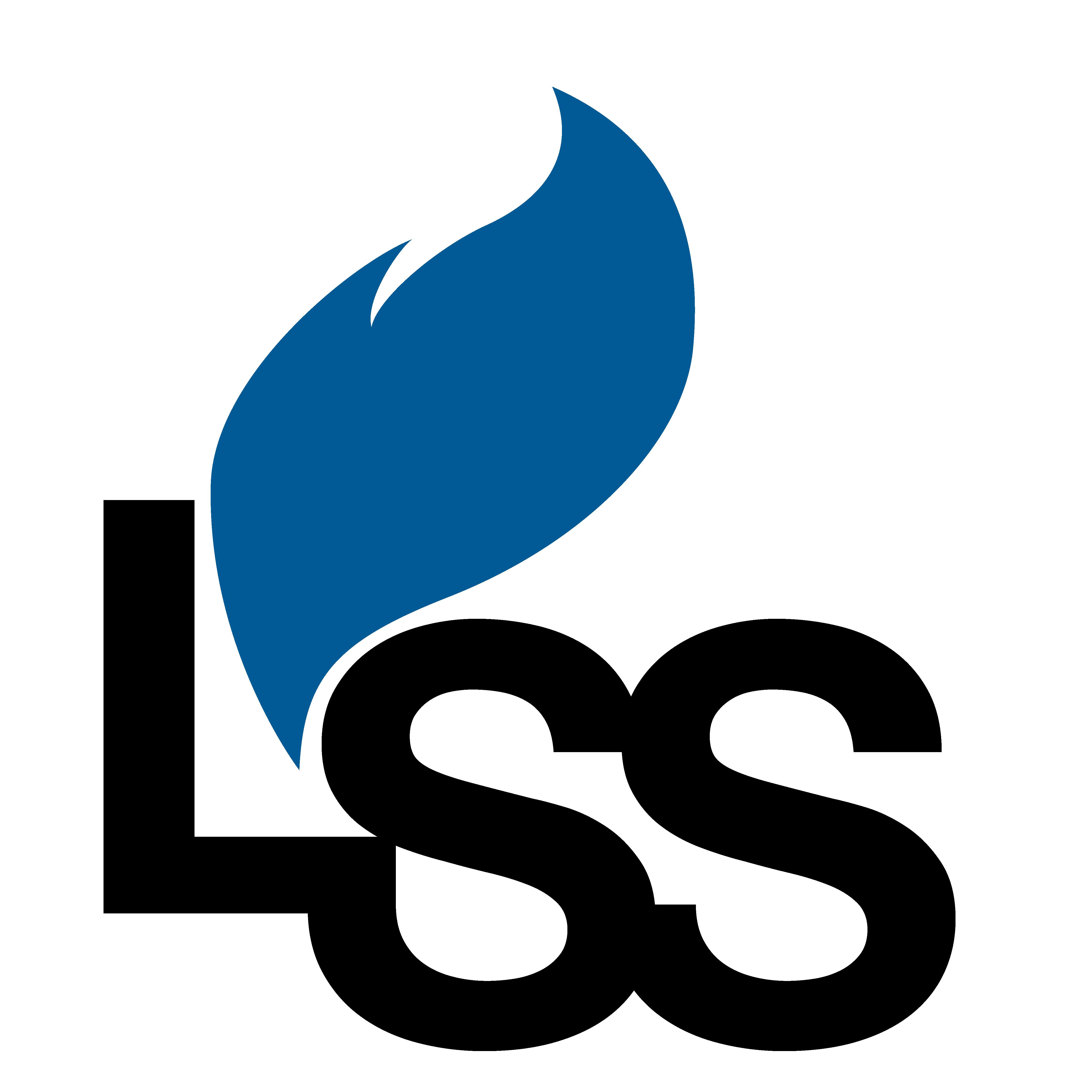 Lutheran Social Services Wisconsin Logo