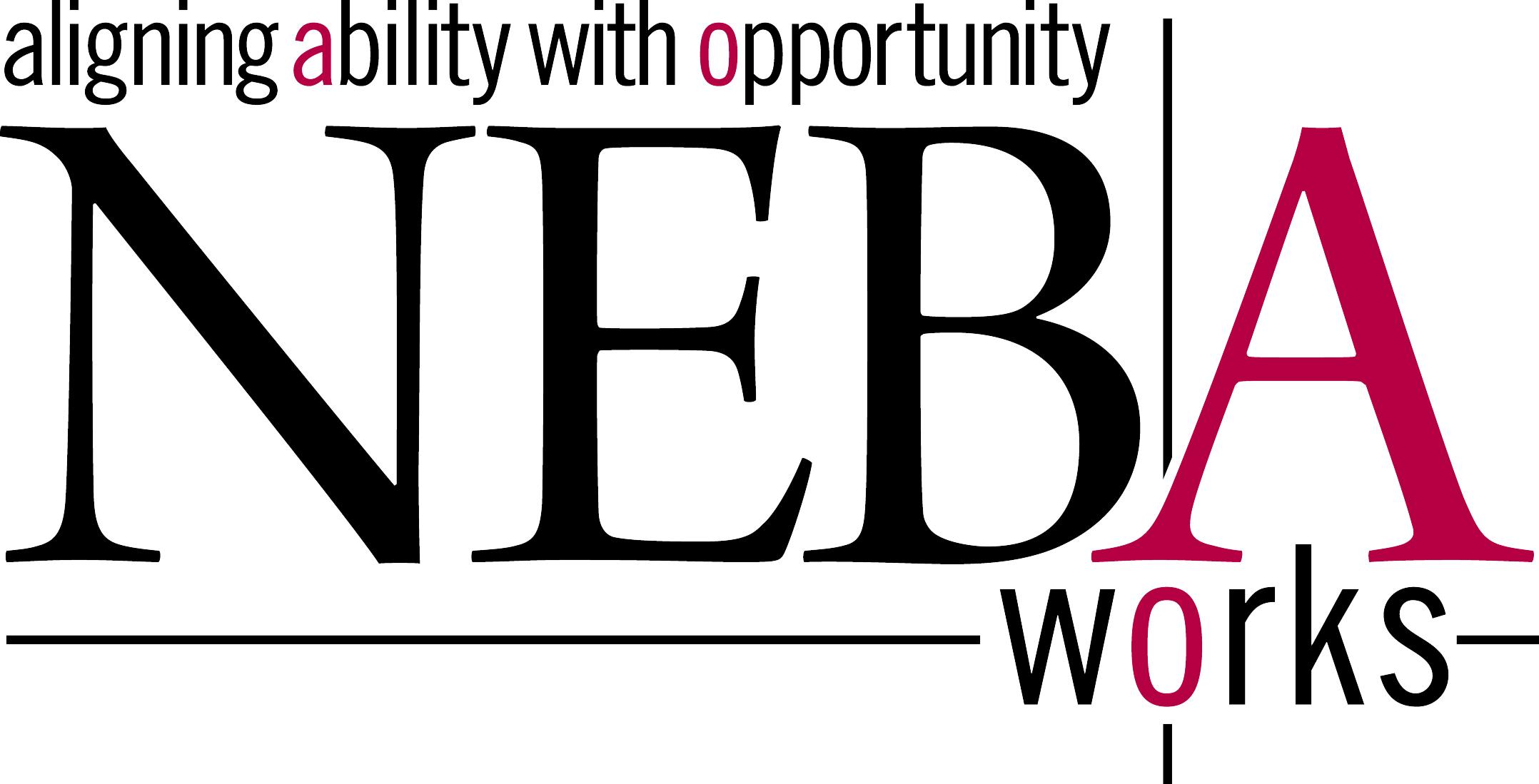 NEBA Logo