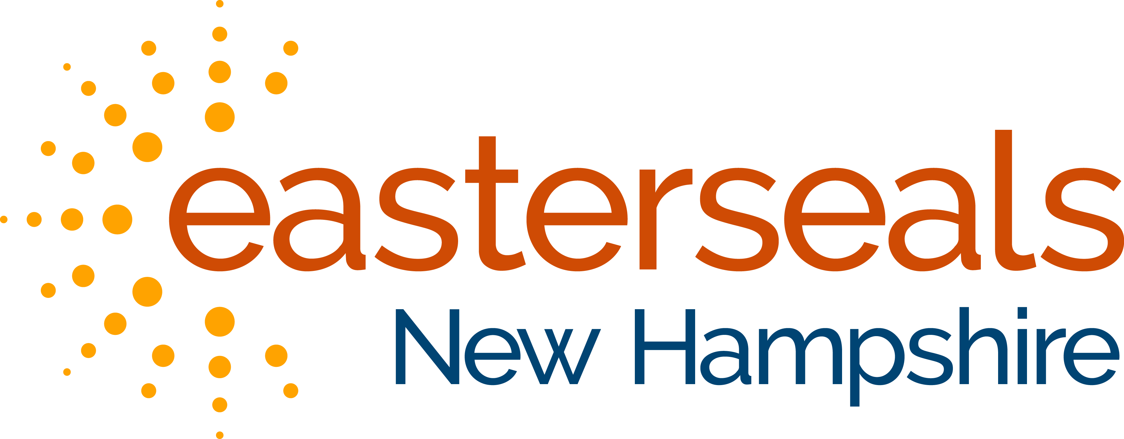 Easterseals NH Logo