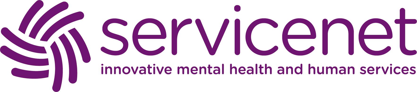 ServiceNet Logo