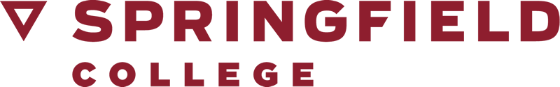 Secondary Springfield College Logo