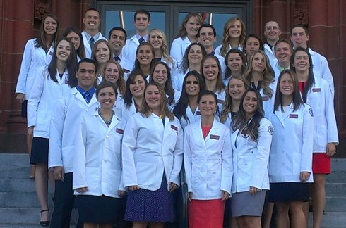 springfield college pa program Admissions & tuition physician assistant studies (ms)  while northeastern university's physician assistant program is committed to the education of students from.