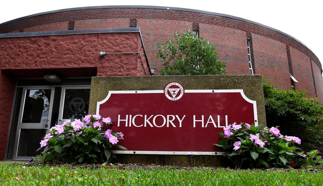 Hickory Hall