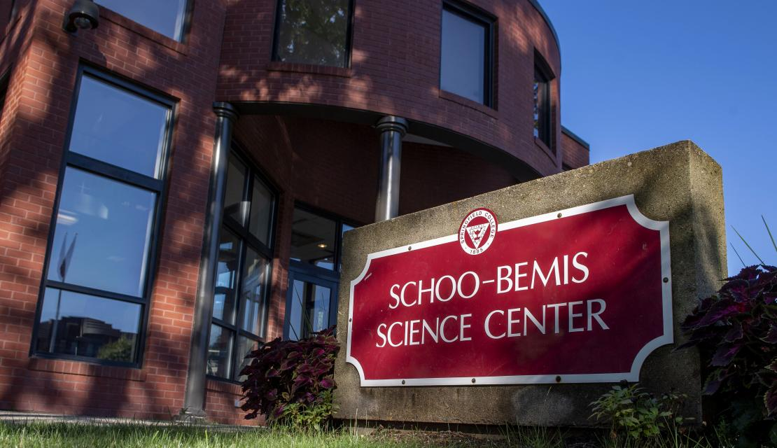 Schoo-Bemis Science Center