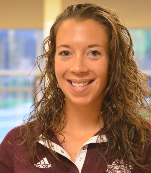 Kristen Brosius, Campus Recreation