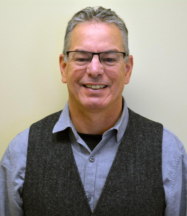 A head shot of Wayne Rodrigues, faculty member in the Department of Exercise Science and Sport Studies