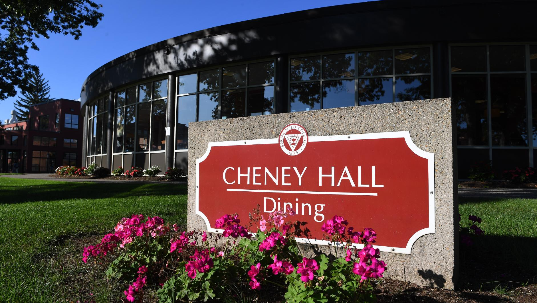 Cheney Hall