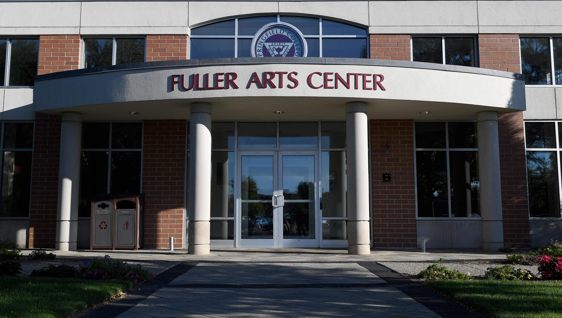 Fuller Arts Center/Appleton Auditorium