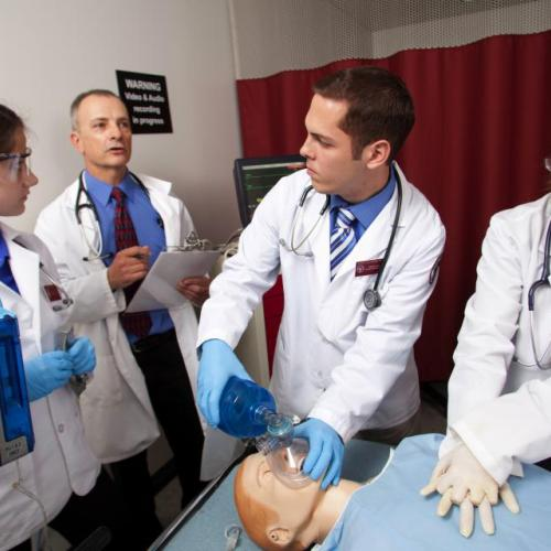 Why Study Health Professions