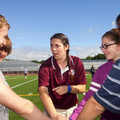 Why Study Physical Education at Springfield College