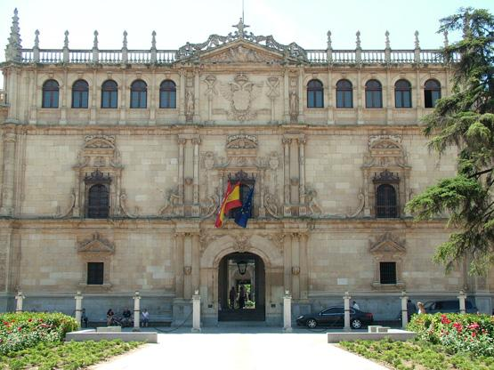 Springfield College students can study abroad in Spain