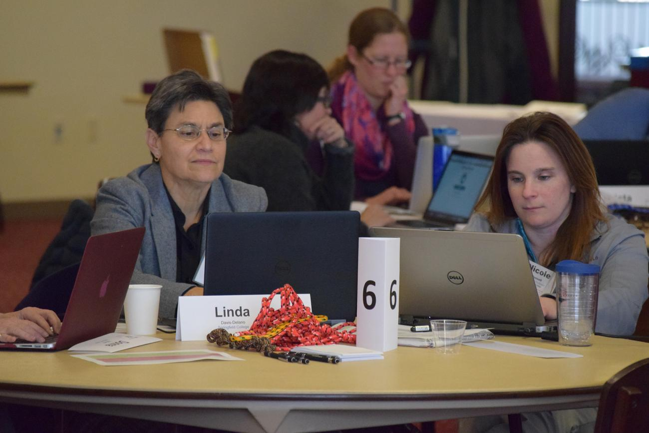 During the week of March 12 through March 16, the Springfield College Department of Education co-sponsored a Teacher Educator Institute along with the Department of Elementary and Secondary Education.