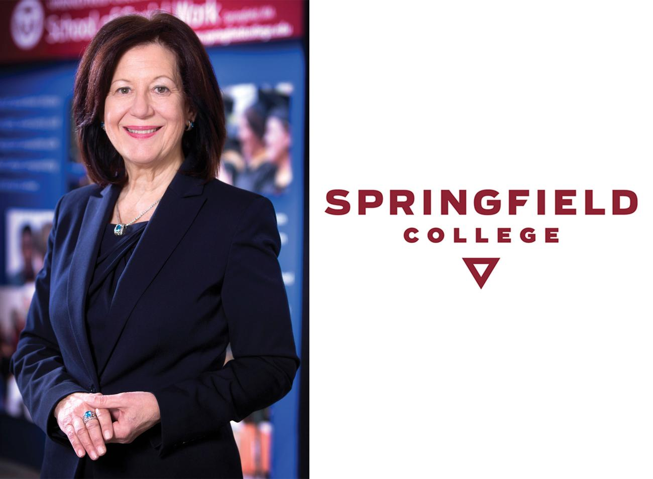Dean of the Springfield College School of Social Work Dr. Francine Vecchiolla has been re-appointed to a three-year term on the Commission on Educational Policy (COEP) of the Council on Social Work Education (CSWE), by Dr. Barbara Shank, Chair of the CSWE Board of Directors.
