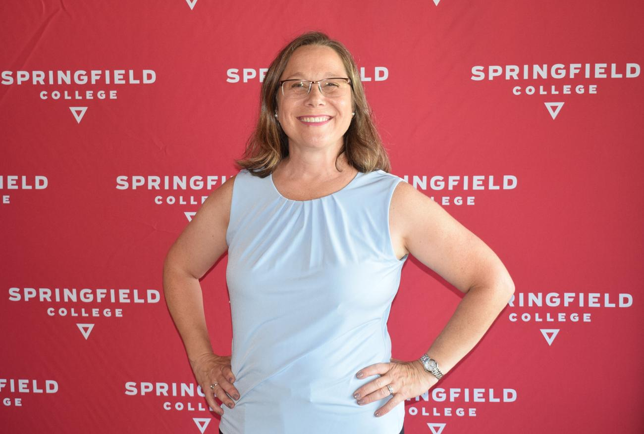 Springfield College is pleased to announce that Springfield College School of Health, Physical Education, and Recreation Dean Tracey Matthews is one of 45 mid-level administrators in higher education nationwide selected by the Council of Independent Colleges (CIC) to participate in the 2018–19 Senior Leadership Academy.