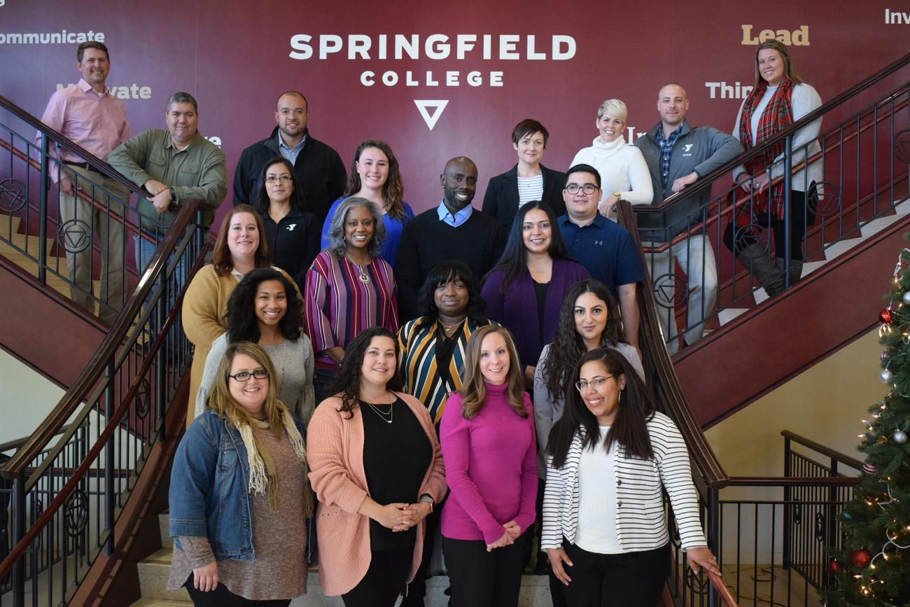 New Springfield College YMCA Online Degree Completion Program Unveiled