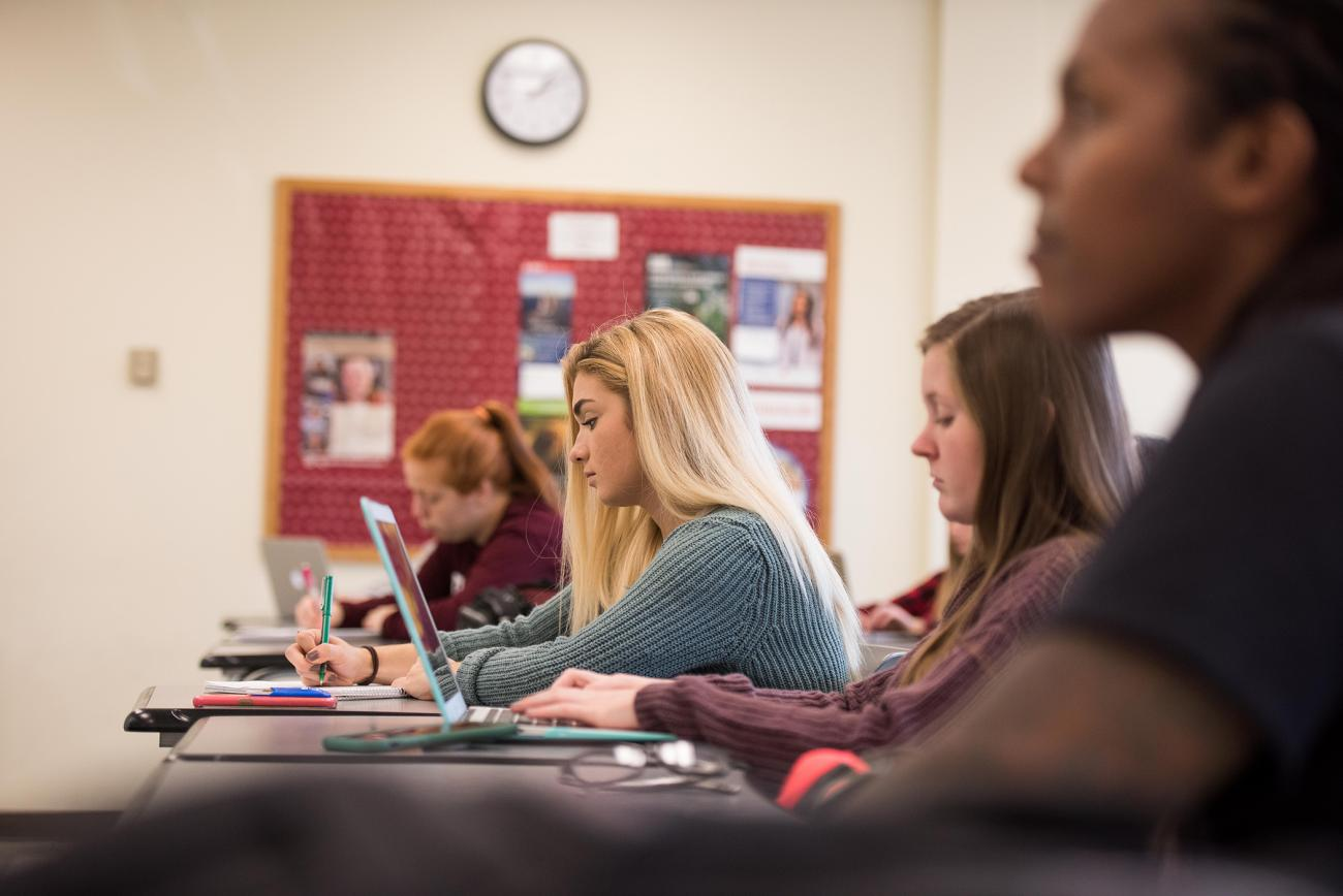 "Springfield College has implemented a ""test-optional"" policy for the upcoming 2019-20 admissions year. The new policy stresses standardized test scores (SAT/ACT) will be optional for first-year students starting to apply this August."