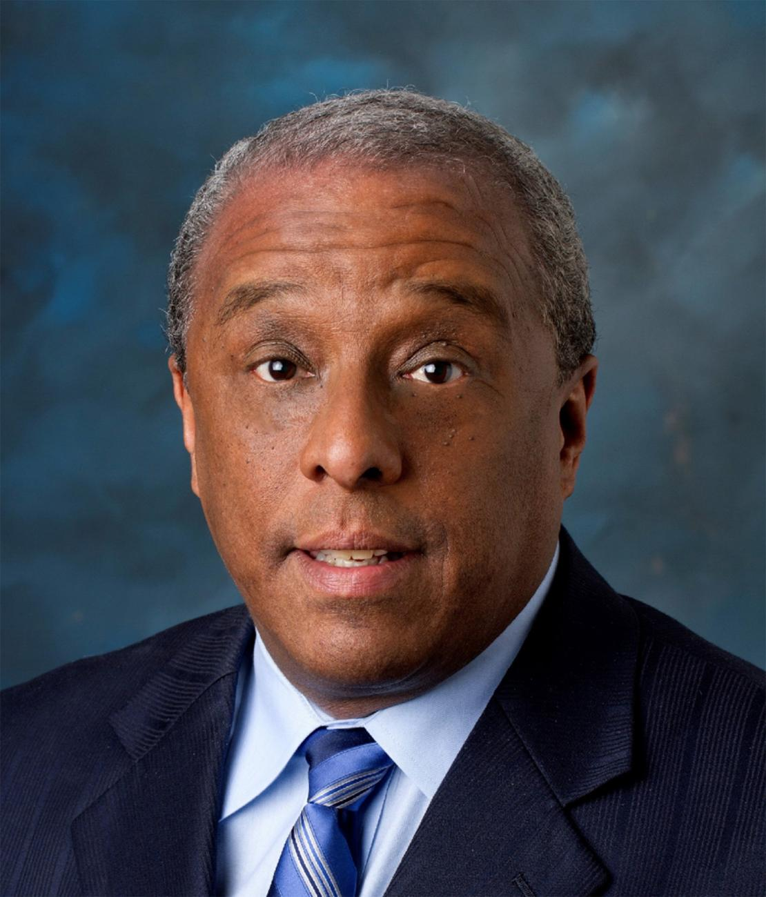 Springfield College welcomes William D. Parham, Ph.D., ABPP, the inaugural Director of the National Basketball Players Association Mental Health and Wellness Program and Professor in the Counseling Program at Loyola Marymount University to the campus on Sept. 24, 2019, at 7:30 p.m., in the Fuller Arts Center.