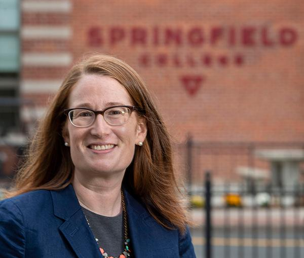 The Springfield College Rehabilitation Counseling Graduate Program has been awarded a five-year, $996,172, Rehabilitation Service Administration (RSA) Long Term Training Grant from the United States Department of Education.