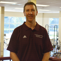 David Hall, Campus Recreation