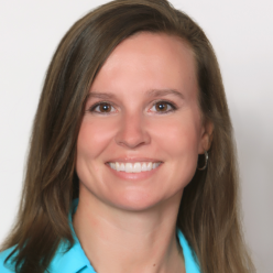 Jennifer Mattingly, Health Center