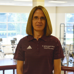 Maureen Naglieri, Campus Recreation