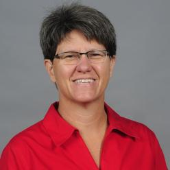 Mary Barnum, Exercise Science and Sport Studies Faculty Member