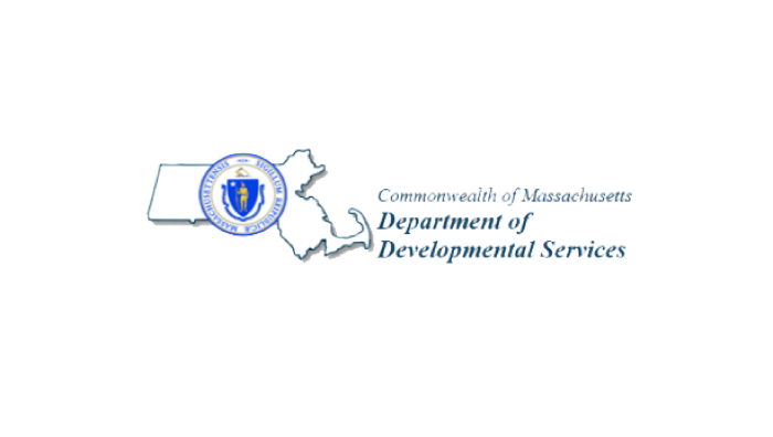 Commonwealth of Massachusetts Department of Developmental Services