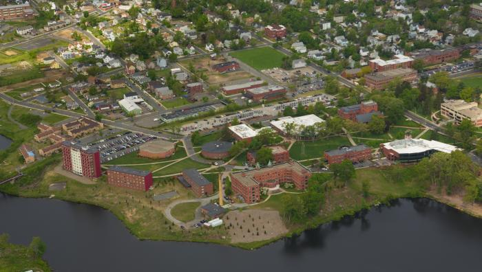 Overview image of Springfield College