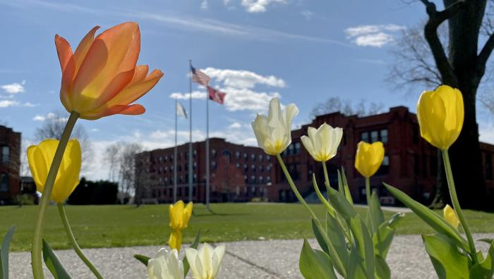 Springfield College is proud of all students and congratulates individuals who earned dean's list recognition for the 2020 spring semester.
